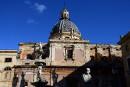 Le courrier du globe-trotter: six jours en Sicile