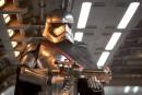 <em>Star Wars: The Force Awakens</em>: la prophétie réalisée ****