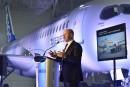 Bombardier: rumeurs de départ de Pierre Beaudoin