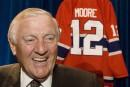 Dickie Moore meurt à l'âge de 84ans