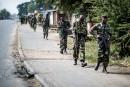 Le Burundi rejette les forces de maintien de paix de l'Union africaine