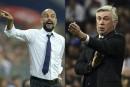 Carlo Ancelotti remplacera Pep Guardiola à la barre du Bayern Munich