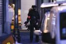 Deux frères interpellés lors d'une perquisition à Bruxelles