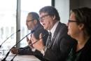 La mobilisation a fait plier Québec, selon les syndicats