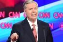 Le républicain Lindsey Graham quitte la course à la Maison-Blanche