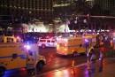 Piétons happés à Vegas: «Un bon ange gardien»