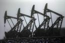 La levée des sanctions contre l'Iran pèse sur le pétrole