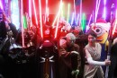 Record historique pour <em>Star Wars</em> au box-office