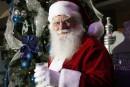 Des scientifiques ont-ils trouvé un os du père Noël?