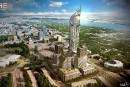 La construction du Phare débutera dès l'automne 2016