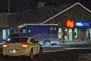 Véhicules blindés volés: les cinq suspects restent en prison