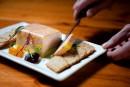 Terrine de foie gras aunaturel