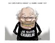 Charlie Hebdo vu par André-Philippe Côté... | 22 décembre 2015