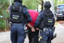 Deux hommes arrêtés par la police antiterroriste à Sydney