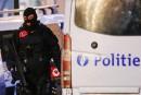 Attentats de Paris: un 9e suspect inculpé en Belgique