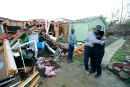 Tornades et tempêtes aux États-Unis: au moins 14 morts