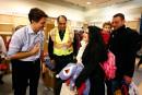 Réfugiés: Ottawa ralentira la cadence après avoir atteint les 25000