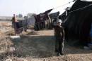 Syrie: accord inédit pour le départ de l'EI du sud de Damas