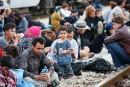 Premiers réfugiés à Québec le 28 décembre?