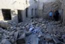 Syrie: 71 morts dans des combats entre le régime et des rebelles