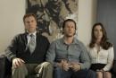 Will Ferrell: concours de paternité