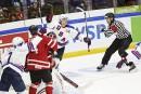Défaite du Canada en lever de rideau du Mondial junior