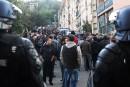 France: nouvelle manifestation aux cris de «Arabes dehors» en Corse
