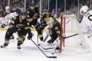 Les Sabres battent les Bruins 6-3