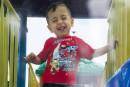 Réfugiés: l'oncle du petit Aylan Kurdi arrive au Canada lundi