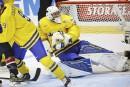 Mondial junior: la Suède blanchit les États-Unis