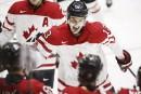 Mondial junior: le Canada sans pitié pour le Danemark