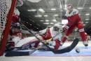 Mondial junior: victoire facile du Canada contre le Danemark