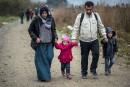 Réfugiés syriens: trop d'importance accordée aux cibles