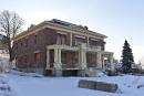 La maison Rodolphe-Audette sauvée, mais toujours placardée