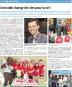 La philanthropie 2015