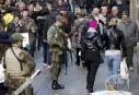 Menaces en Belgique: les deux présumés terroristes comparaîtront jeudi