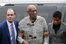 Bill Cosby accusé d'agression sexuelle