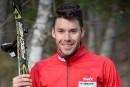 Tour de ski: en santé, Harvey voit grand