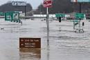 Inondations: le Missouri sur le pied d'alerte