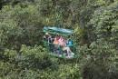 Rusticité et raffinement surla côte est du Costa Rica