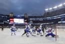 Classique Hivernale:le Canadienbat les Bruins 5-1