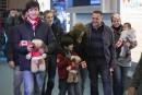 Un 10<sup>e</sup>vol de réfugiés syriens doit atterrir à Montréal aujourd'hui