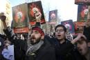 Risque d'escalade entre l'Iran et l'Arabie saoudite