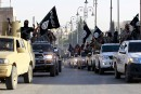 L'EI est devenu la principale menace terroriste