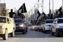 L'EI menace la Grande-Bretagne et diffuse 5 exécutions