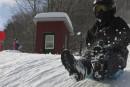 Une tempête salvatrice pour lesstations de ski