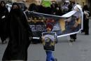 Le Bahreïn et le Soudan sévissent contre l'Iran
