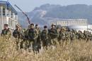 Le Hezbollah libanais attaque une patrouille israélienne