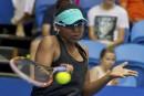 Serena doit renoncer à son premier match à la Coupe Hopman