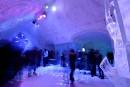 L'Hôtel de glace ouvre ses portes